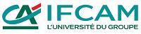Ifcam logo