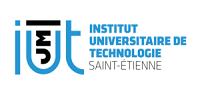 IUT Saint Etienne logo