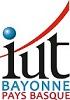 IUT Bayonne Logo
