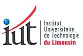 IUT Limousin logo