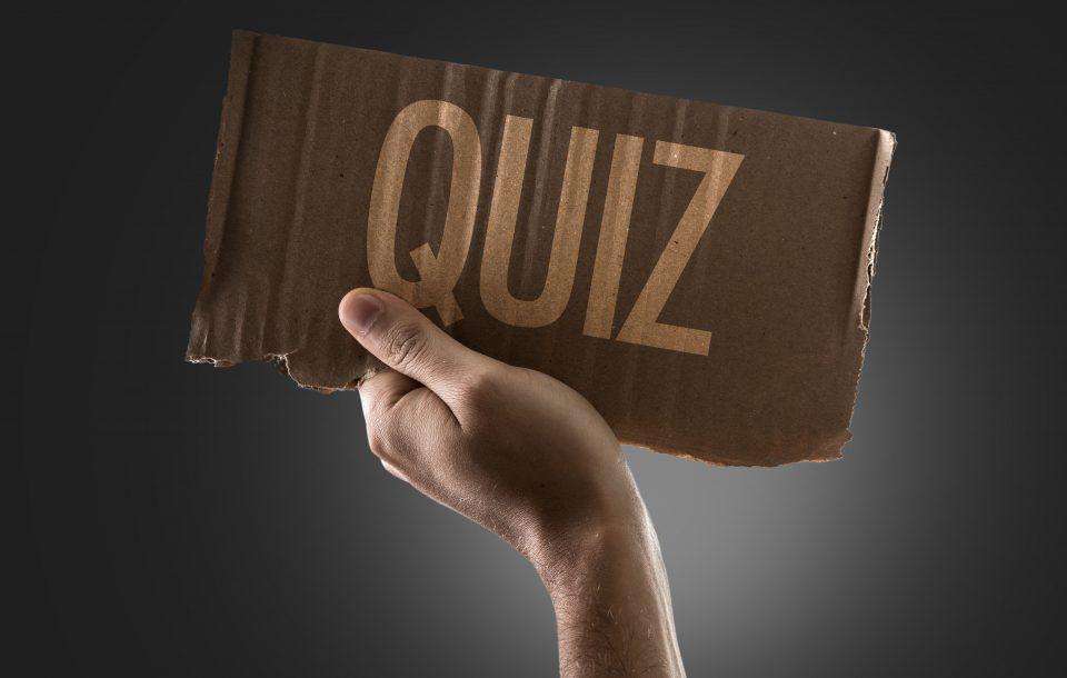 QUIZ – Suis-je fait pour travailler dans la Banque ?