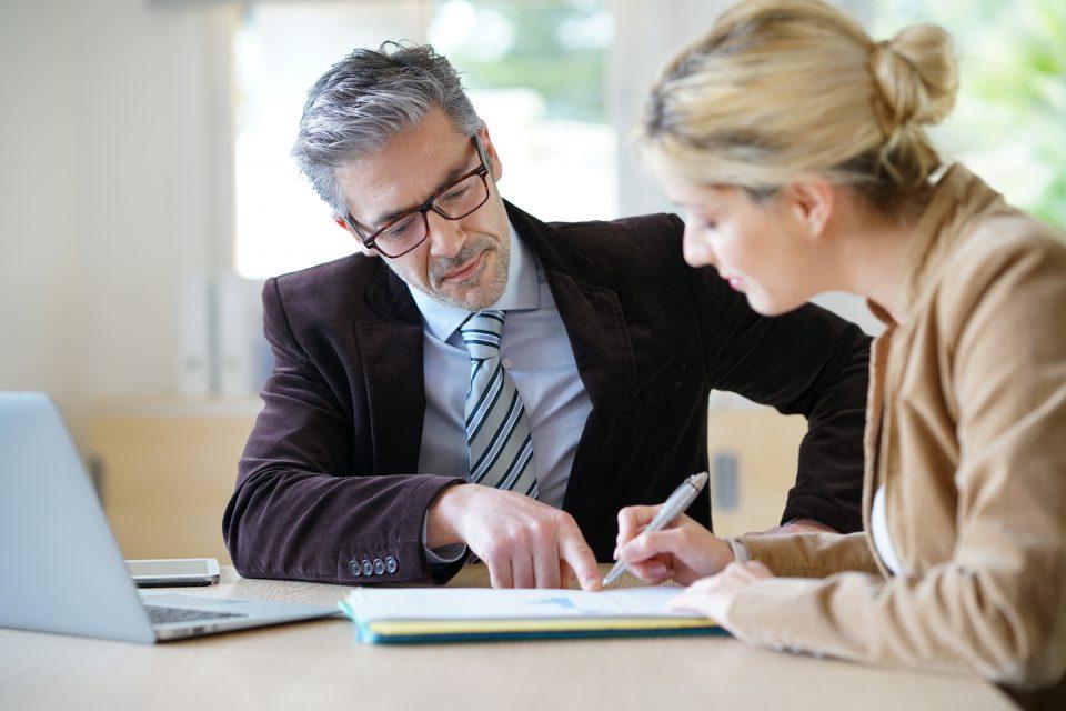 Conseiller Clientèle des Professionnels