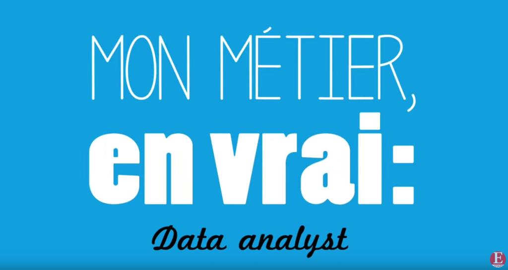 Être Data miner/Data analyst